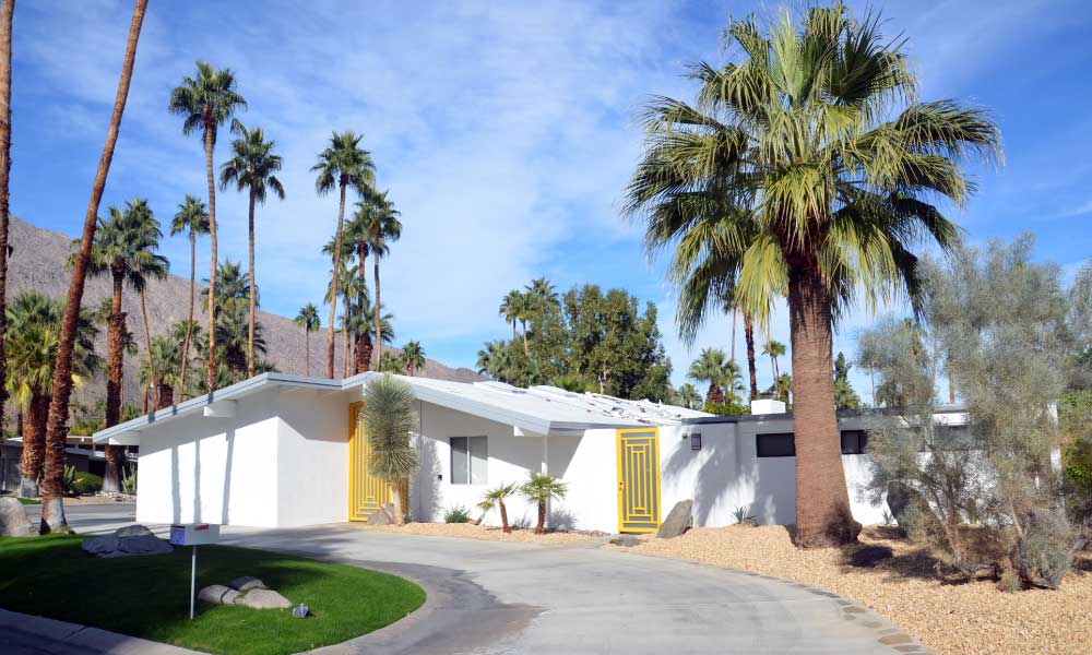 Buying A Home In Palm Springs Kevin Stanley Realtor