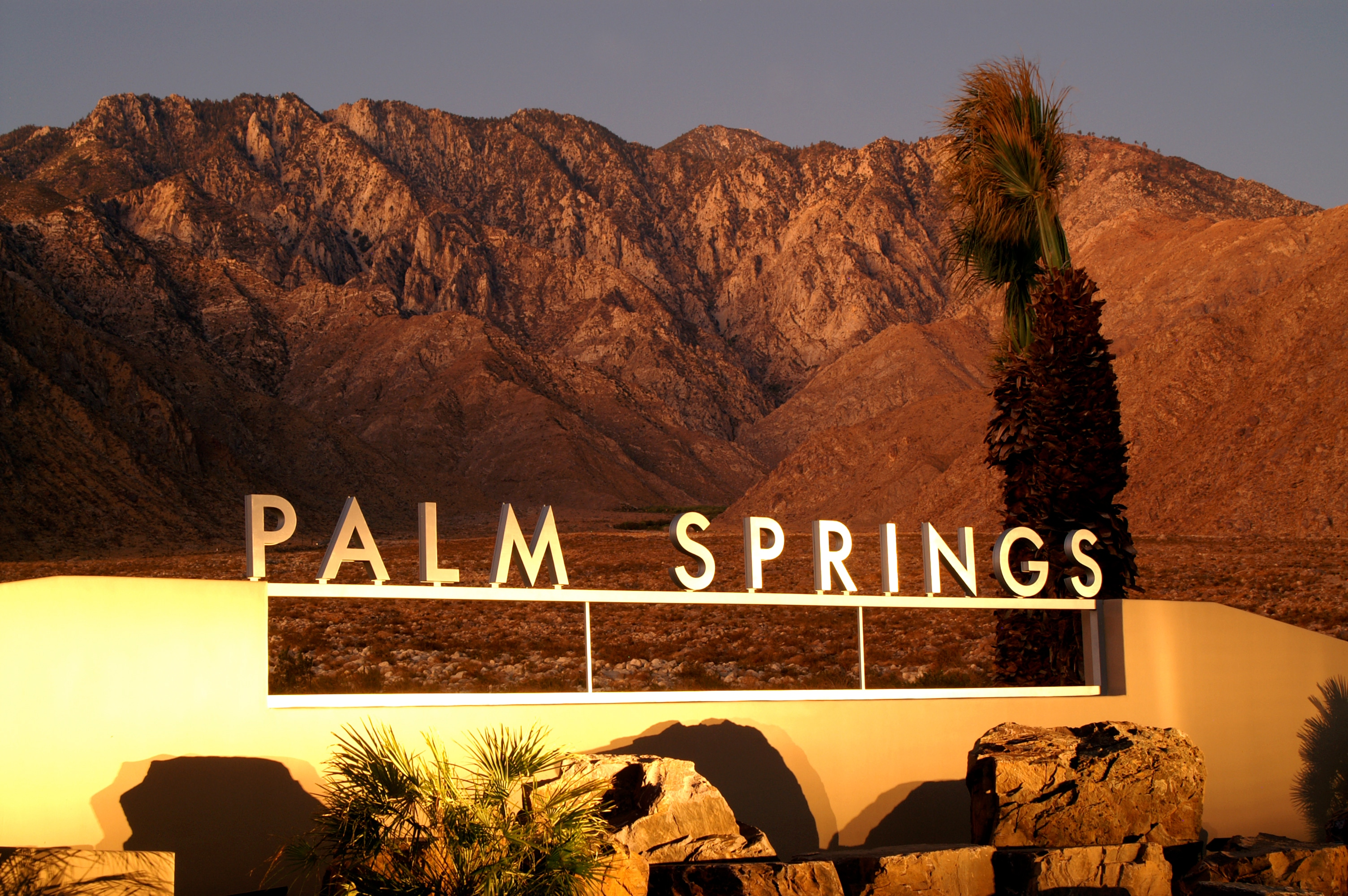 Palm Springs State of the City 2019