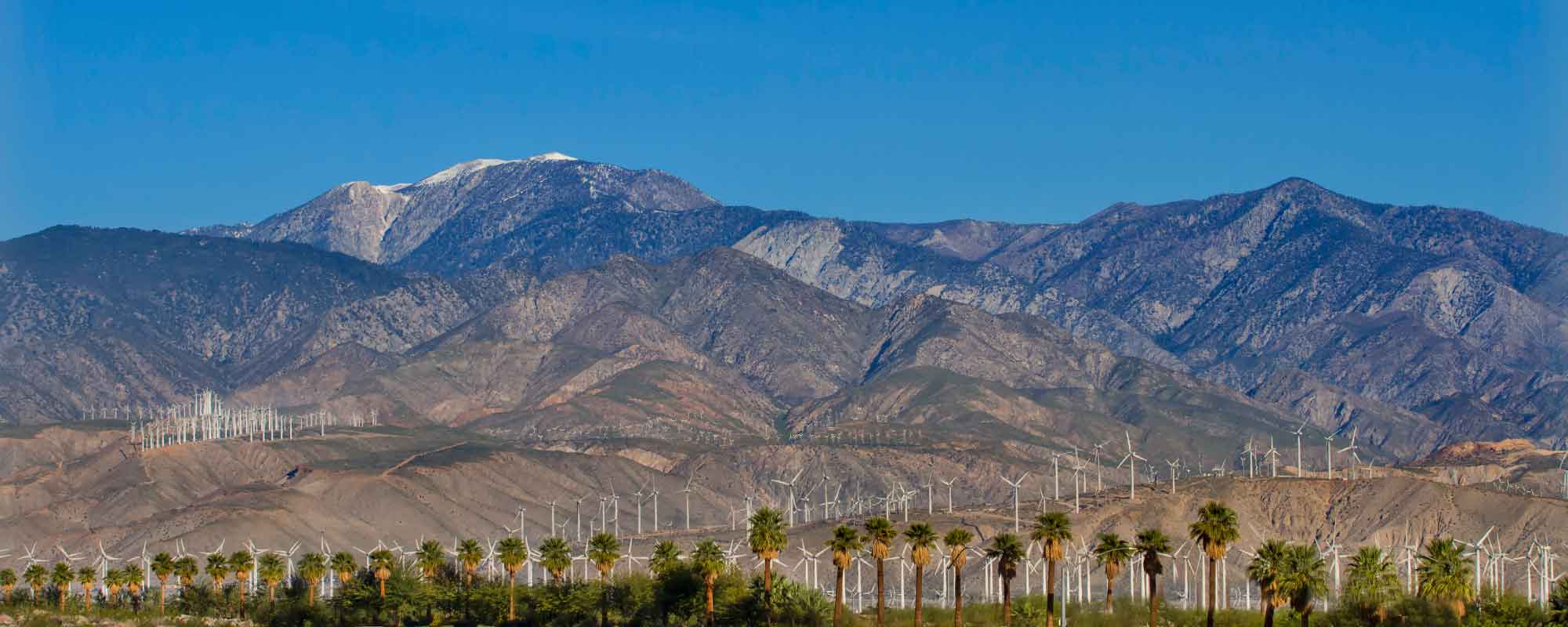 Greater Palm Springs Real Estate Housing Market Report
