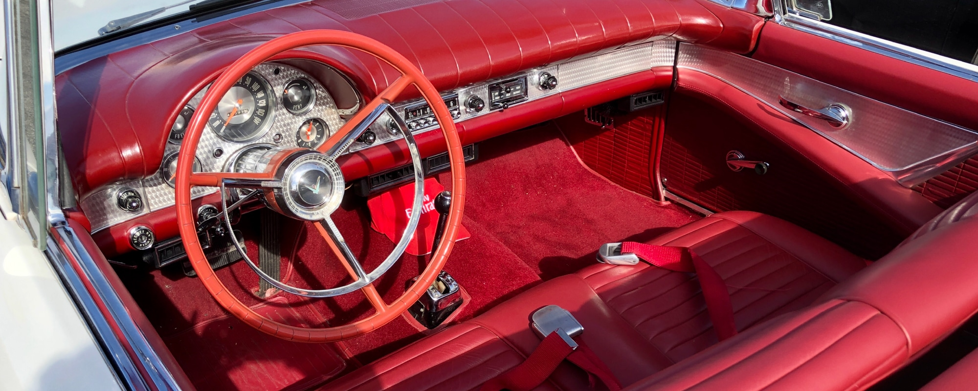 Palm Springs Vintage Car Shows