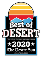 Bennion Deville Homes Best of the Desert 2020