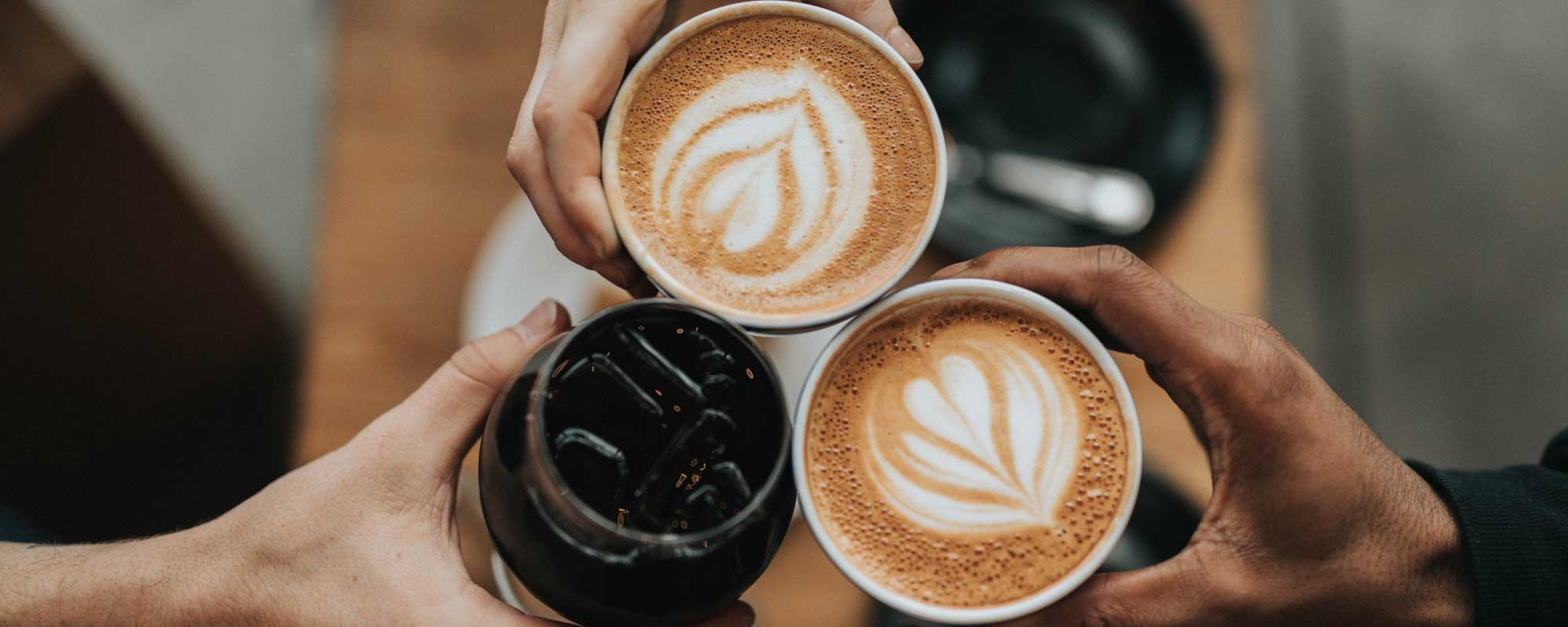 Palm Springs Best Coffee Shops Right Now