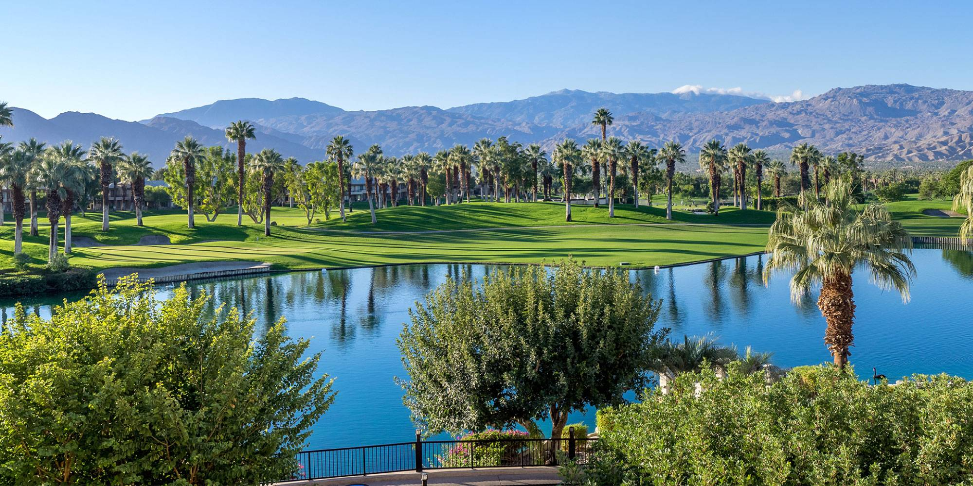 Buying and Selling Real Estate In Greater Palm Springs